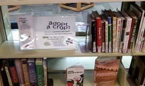 Adopt a Crop